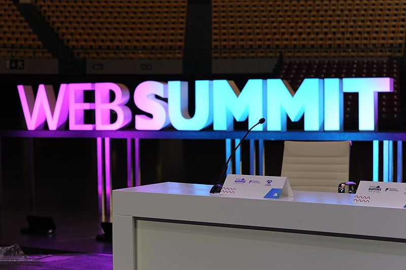 Beyond Web Summit