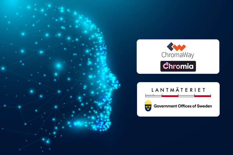 Developers of Chromia Design Blockchain for Swedish Government Report Researching AI and Governance Solutions