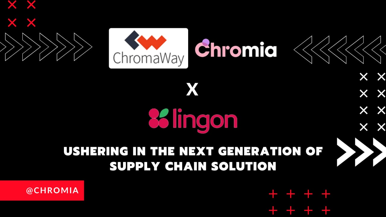 ChromaWay provides strategic investment and relational blockchain technology to asset authentication startup Lingon Certificates AB