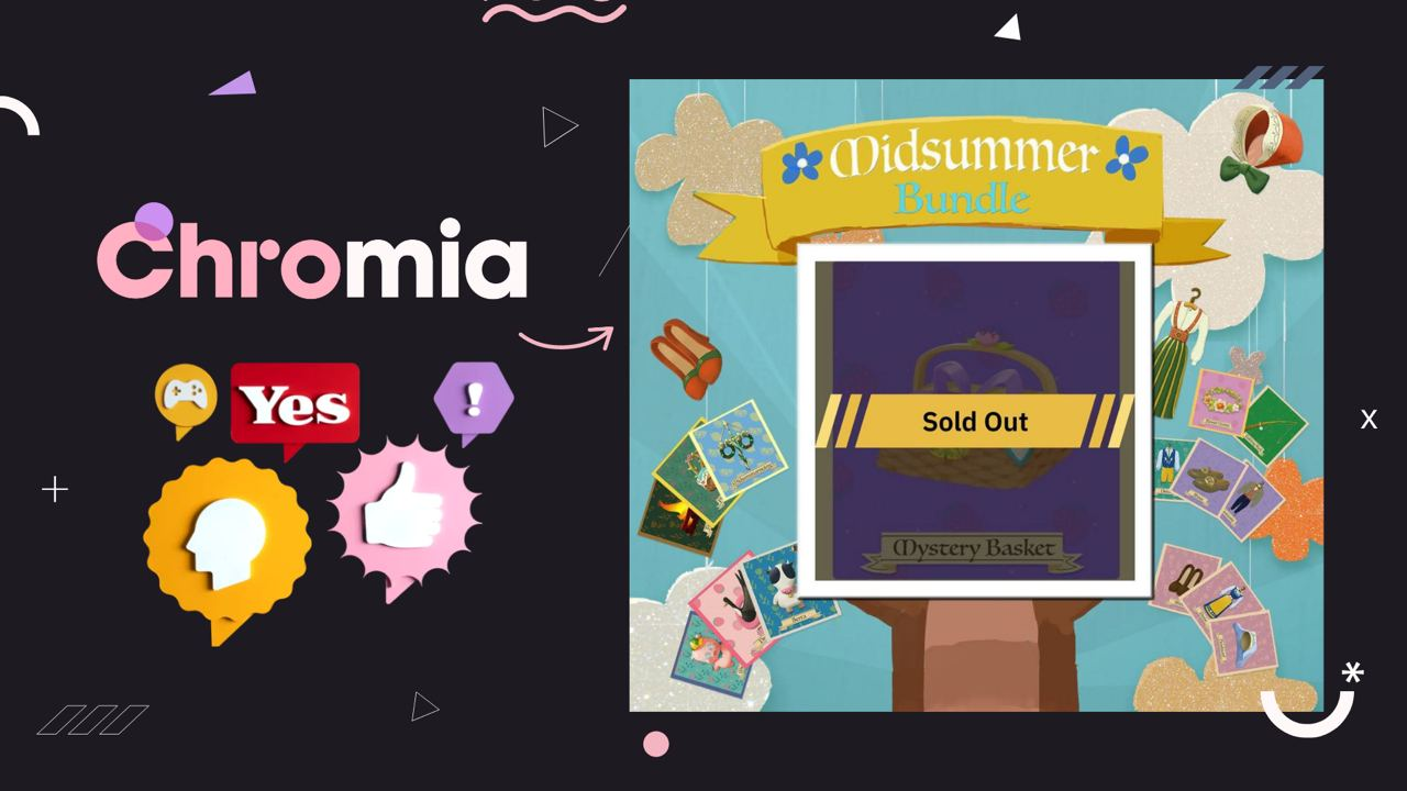 Alice Summer NFT Sale on Binance Met with Overwhelming Demand - Sold Out in Seconds!